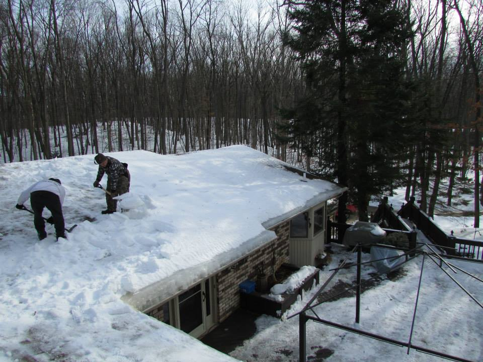 Gallery Ortonville Roofing Projects