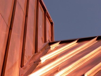 Oakland County Roof Types Metal Roofing